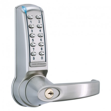 Codelocks CL4000 Series 4210 Electronic Push Button Medium Duty Door Lock
