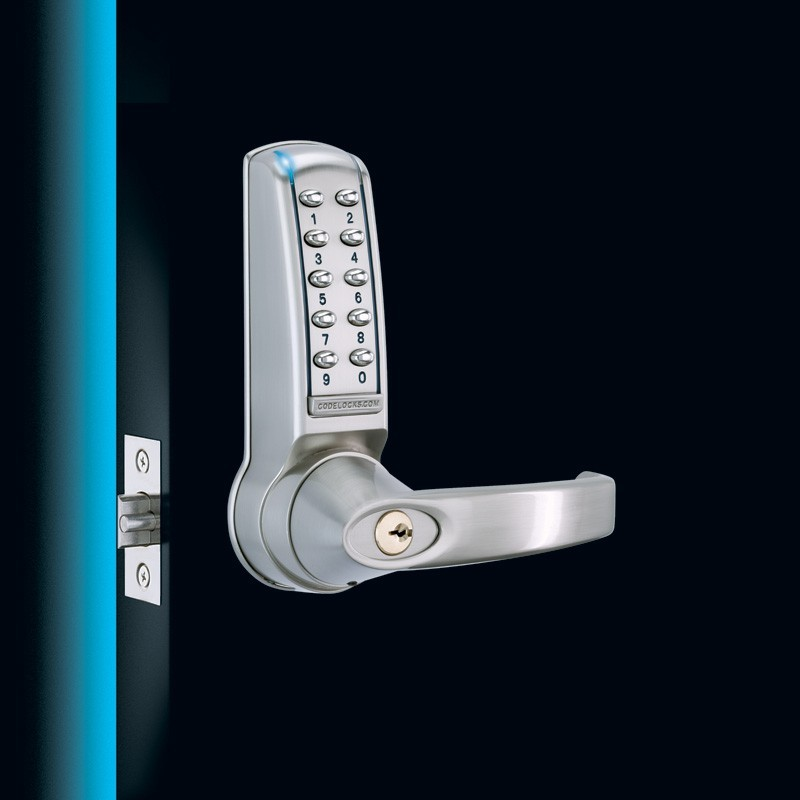 Codelocks Cl4000 Series 4210 Electronic Push Button Medium