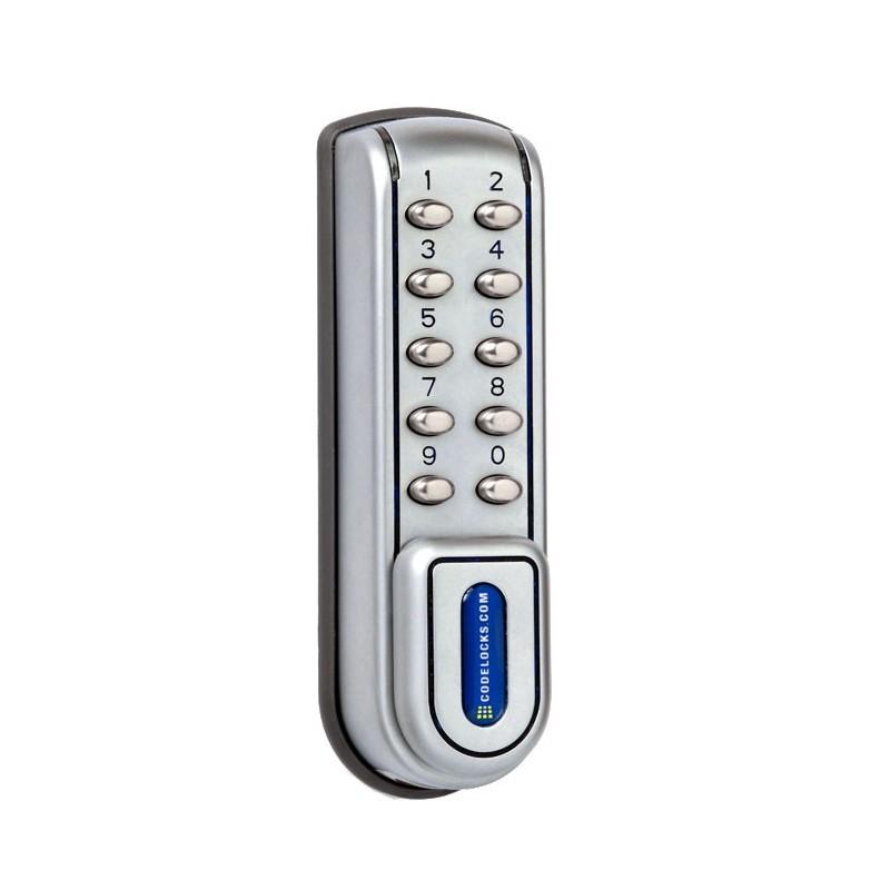 Codelocks Kl1200 Heavy Duty Push Button Digital Electronic