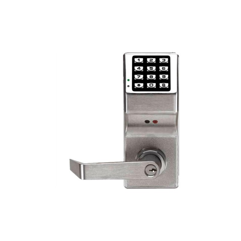 Alarm Lock Dl3000 Series Trilogy T3 Cylindrical Electronic