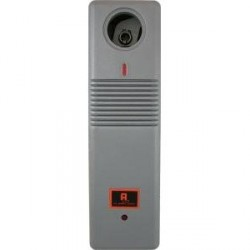 Alarm Lock/Trilogy Alarm Lock Model PG21E Visual/Audible Narrow-Stile Door Alarm w/ Terminal Strip