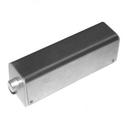 Alarm Lock Reverse-Action Compact Electric Lock 104RA