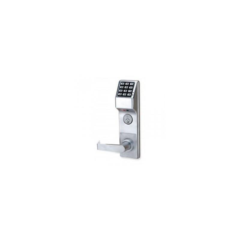 Alarm Lock Dl3500crl Trilogy High Security Mortise Digital