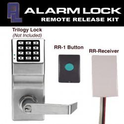 Alarm Lock/Trilogy Alarm Lock RR-TRILOGYKIT Remote Release Kit