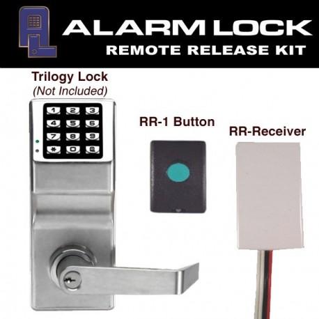 Alarm Lock Trilogy Alarm Lock Rr Trilogykit Remote