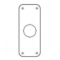 DON-JO RP-13509 Remodeler Plate
