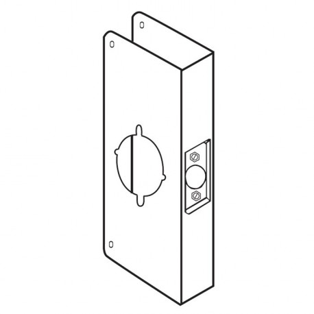 371454661789 furthermore Vectorfx furthermore Don Jo Dsp 135 Accessory Hardware Scar Plates Used Convert 2 3 8 4 Backset also 1950 Buick Body Maintenance further Sku 14062G. on door back plates