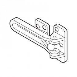 DON-JO 1603 Door Flip Guard
