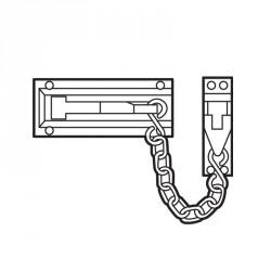 DON-JO 1607 Chain Guard