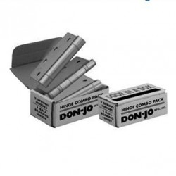 DON-JO CP74545 Hinges for Combo Pack