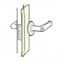 Don-Jo BLP-210 Latch Protectors