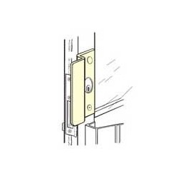 Don-Jo OLP-2650 Latch Protector