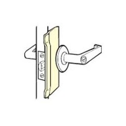 Don-Jo LP-207-EBF Latch Protector