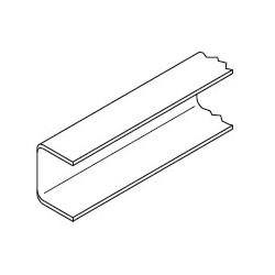 Don-Jo CSPB-50 Spreader Bars, Raw Steel Finish