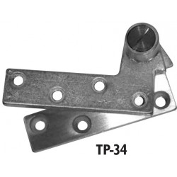 DON-JO TP-34 Top Pivot