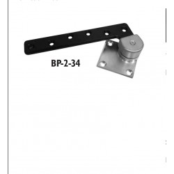 DON-JO BP-2-34 Bottom Pivot
