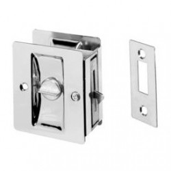 Rockwood 891 Pocket Door Privacy Latch