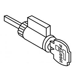 Falcon W-Series Complete Conventional Cylinders