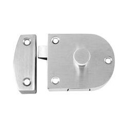 Rockwood 602 Secret Gate Latch Door Guards