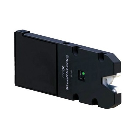 CompX StealthLock Keyless Invisible Hidden Cabinet Locking System RL 100  Receiver Latch Only