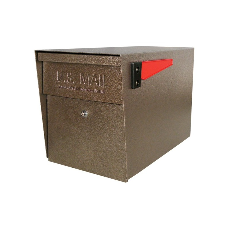 Locking Mailboxes Reviews Fort Knox Mailboxes Triple
