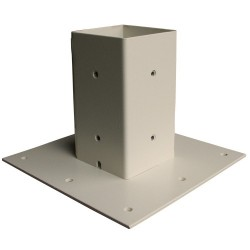Mail Boss - Base Plate