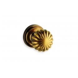 Omnia 1405 Decorative Fancy Door Knob Mortise Lock