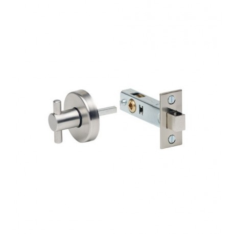 Omnia 6000-238 Stainless Steel Privacy Bolt
