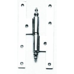 "Omnia 463P Hinge 7-1/2"" x 4"" Right or Left (US3)"