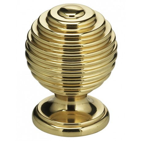 tops kitchen cabinets omnia 9107 25 solid brass retro cabinet knob 1 quot 27257