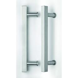 Omnia 8190 Modern Door Pull