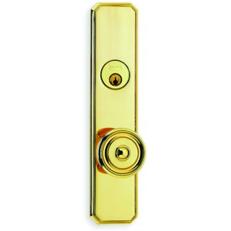 D11433 Decorative Designer Door Knob Entry Door Locksets