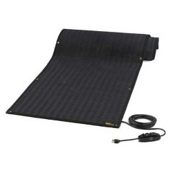 HeatTrak HTM Series Industrial Strength Heavy Duty Snow-Melting Walkway Mats