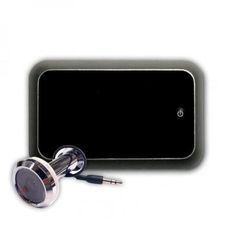 Firelands Hardware Inc Fhi Secureview Secure View Platinum Security Door Cameras