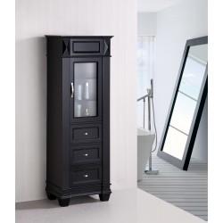 "Design Element Hudson 65"" Linen Cabinet"