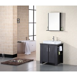 "Design Element Washington 36"" Single Sink Vanity"