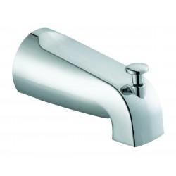 Design House 522912 Slip-On Tub Diverter Spout