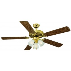 "Design House 153940 Millbridge Builder 52"" Ceiling Fans"