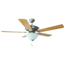 "Design House 153973 Monte Carlo Collection 52"" Ceiling Fans"