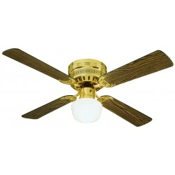 "Design House 156588 Millbridge Hugger 42"" Ceiling Fans"