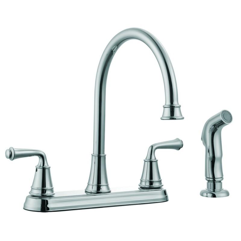Design House 524710 Eden Kitchen Faucets