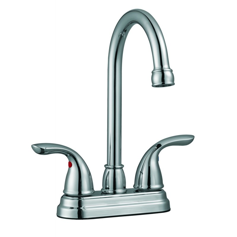 design house kitchen faucets design house 525105 ashland kitchen faucets satin nickel 6565