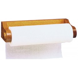 Design House 534412 Bradford Honey Oak Toilet Paper Holder