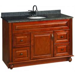 Design House 538561 Montclair 1 Door & 4 Drawers Vanity Cabinets