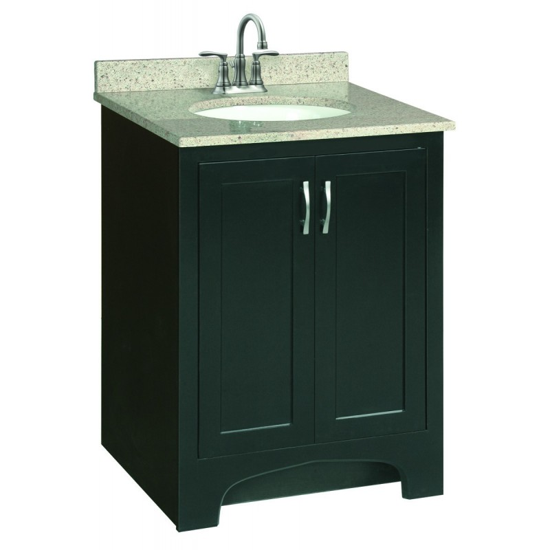 Bathroom Cabinets And Vanities Design : Design house ventura door vanity cabinets