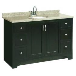 Design House 539627 Ventura 2 Door & 4 Drawer Vanity Cabinets