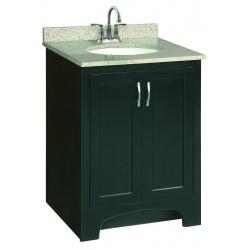Design House 541235 Ventura Two Door Vanity Cabinet