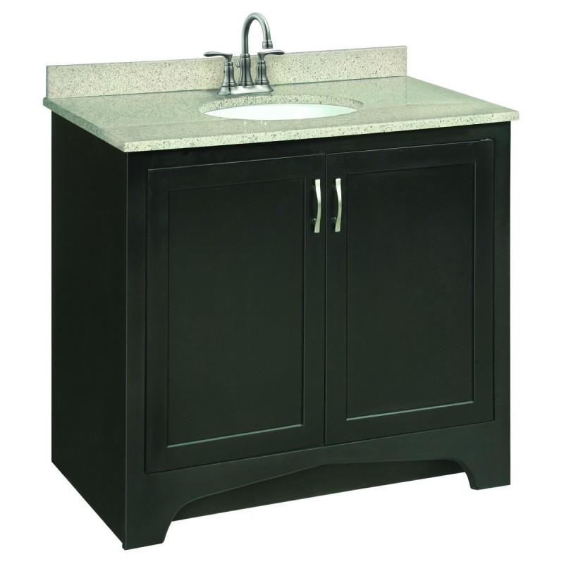 Design house 541235 ventura two door vanity caninet for Bath remodel ventura
