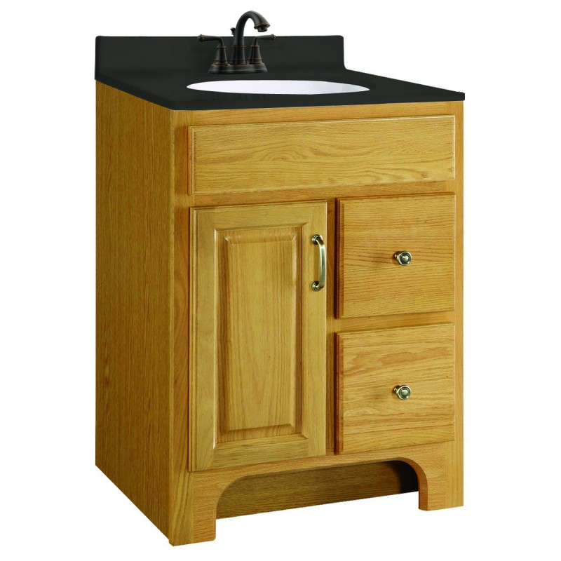 Bathroom Cabinets And Vanities Design : Design house richland doors drawers vanity cabinets
