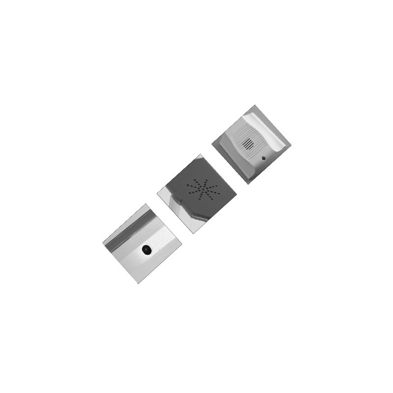Rci De8310 Delayed Egress Electromagnetic Lock